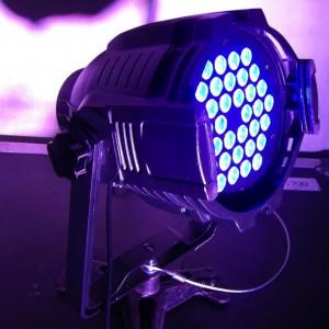 LEDパーライト